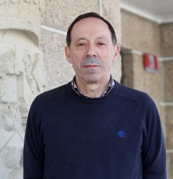 Manolo Prado Alcalde de Beariz