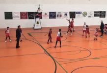baloncesto en Maside