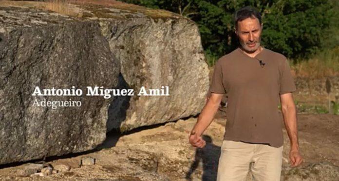 Antonio Míguez Amil
